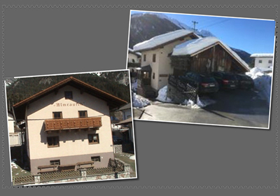 Ferienhaus / appartement Almrausch - Pettneu am Arlberg - Tirol (AT)