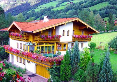 Gästehaus ALPINA - Dorfgastein - Salzburg (AT)