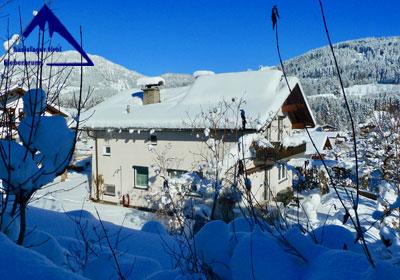 Basislager Fieberbrunn - Fieberbrunn - Tirol - Pillerseetal (AT)