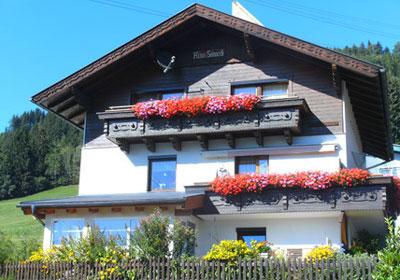Ferienwohnung Bernsteiner - Iselsberg - Tirol (AT)