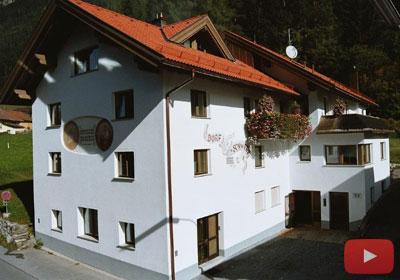 Haus Dorfschmied - Flirsch - Tirol (AT)