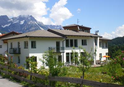 Haus Dorothea - Söll - Tirol (AT)