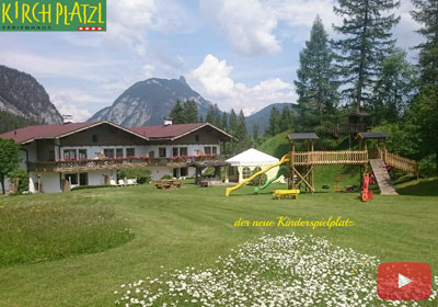 Ferienhaus Kirchplatzl – Olympiaregion Seefeld-Leutasch – Tirol (AT)