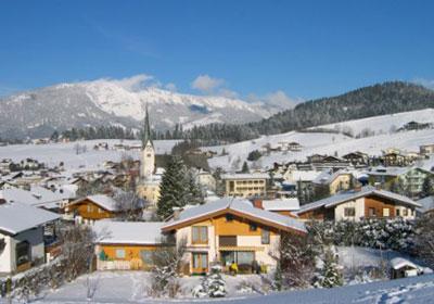 Alpenappartements Brandlehner - Abtenau - Salzburg (AT)