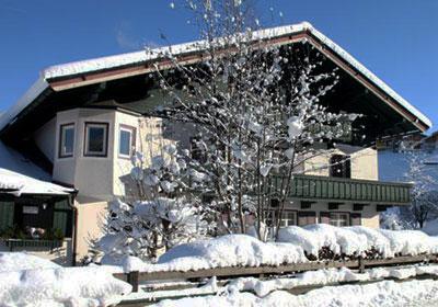 Gästehaus Brunner - Fieberbrunn - Tirol (AT)