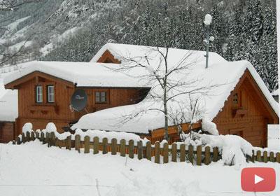 Murtalhütte - Muhr - Salzburg (AT)