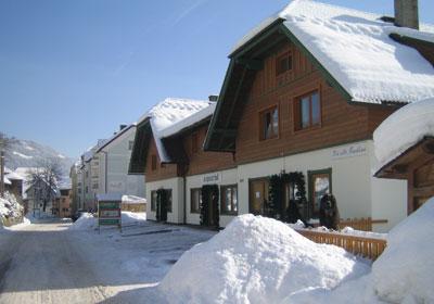 Gasthof Sylpaulerhof - St. Michael im Lungau -  Salzburg (AT)