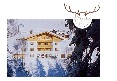 Landhaus Moos Appartement - St. Anton am Arlberg - Tirol (AT)