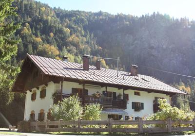 Ferienwohnung Schönfeldjoch - Bayrischzell -  Beieren (D)