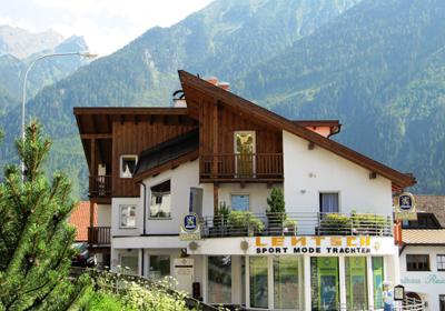 Apart Pepi s Ferienwohnungen - Jerzens - Tirol (AT)