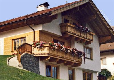 Appartement Gasser - Anras - Oost Tirol (AT)