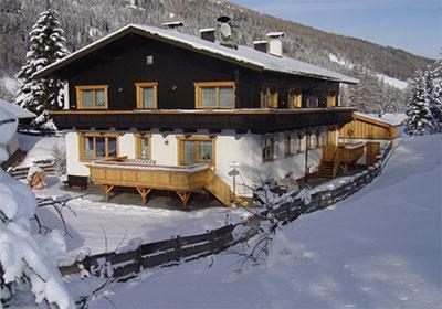 Gästehaus Geir - Obernberg am Brenner/Wipptal - Tirol (AT)