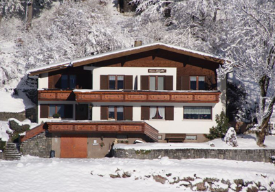 Haus Glasella - Tschagguns - Vorarlberg (AT)