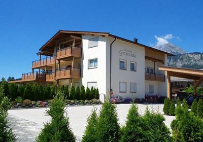 Residenz Granada - St. Johann in Tirol - Tirol (AT)