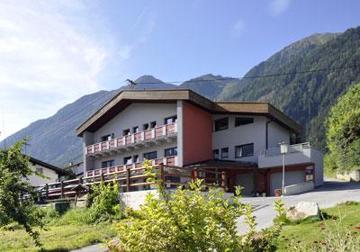 Gästehaus Michaela - Sautens - Tirol (AT)