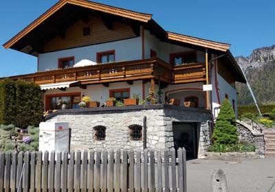 Haus Moser - St. Johann in Tirol - Tirol (AT)