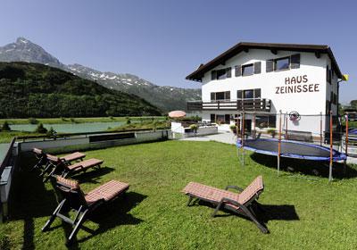 Haus Zeinissee - Galtür - Tirol (AT)