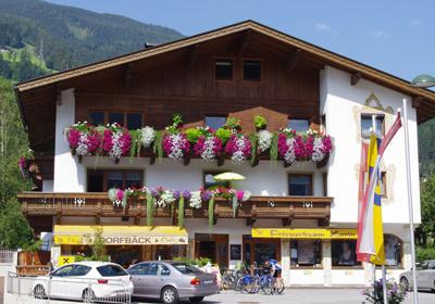Apart KOPP - Aschau im Zillertal - Tirol (AT)