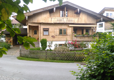 Chalet Berta - Westendorf - Tirol (AT)
