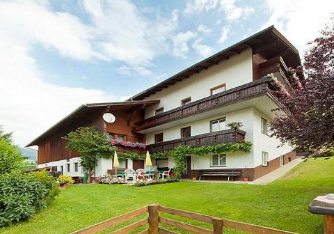 Haus Brigitte - Jerzens - Pitztal / Tirol(AT)