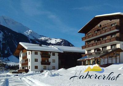 Habererhof - Virgen - Oost Tirol (AT)