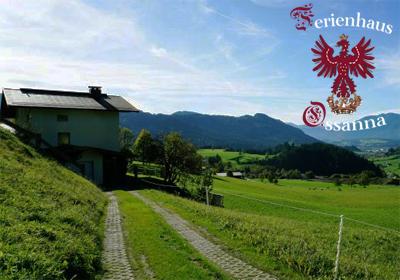Ferienhaus Ossanna - Itter - Tirol (AT)