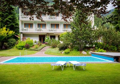 Hotel Klamberghof*** - Feld am See - Karinthie (AT)
