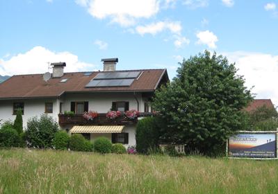 Apart KOPP - Ried im Zillertal - Tirol (AT)