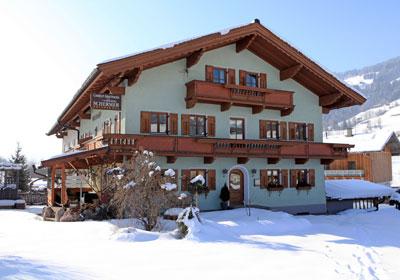 Landhaus Schermer - Brixen im Thale - Tirol (AT)