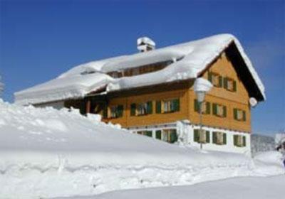 Gästehaus Lehbach - Riezlern - Vorarlberg (AT)