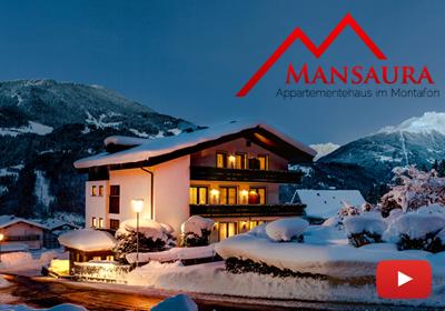 Appartementhaus Mansaura - Vandans - Vorarlberg (AT)