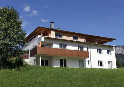 Apartment MAYA - Itter - Tirol (AT)