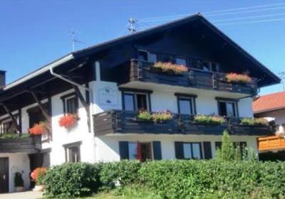 Ferienwohnung AKTIV Landhaus - Missen-Wilhams - Beieren (D)