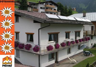 Haus Resi - Fontanella - Vorarlberg (AT)
