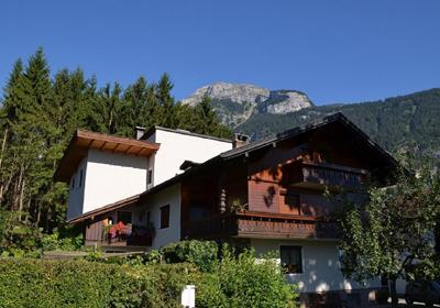 Ferienwohnung Familie Schneider - Münster - Tirol (AT)