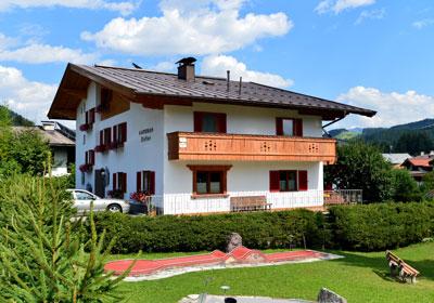 Gästehaus Staffner - Kirchberg - Tirol (AT)