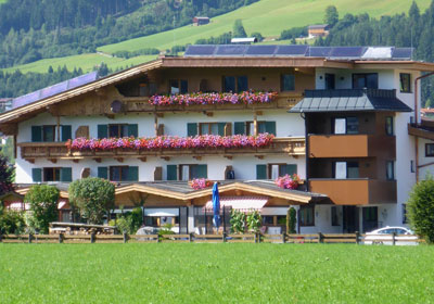 Pension Tannenhof - Kirchberg in Tirol - Tirol (AT)