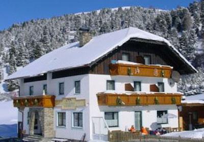 Ferienwohnungen Almsonne - Thomatal - Salzburg (AT)