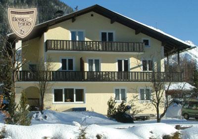 Apart-Residenz Bergland - Obsteig - Tirol (AT)