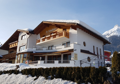 Appartement Pension St. Sebastian - Pettneu am Arlberg - Tirol (AT)