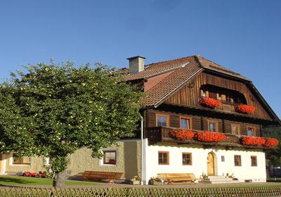 BIO-Bauernhof Hiaslahof - Mariapfarr - Salzburg (AT)