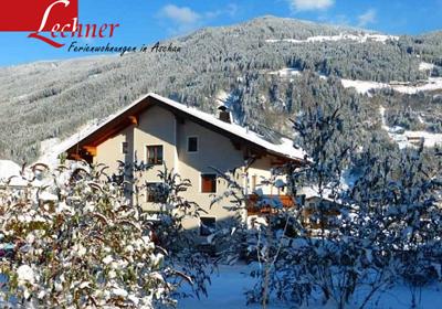Fewo Lechner - Aschau im Zillertal - Tirol (AT)
