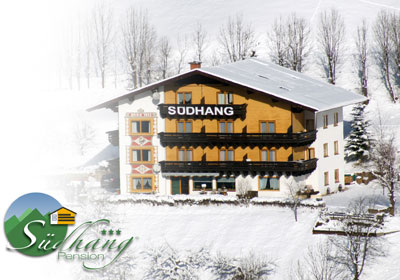 Pension Südhang - Bad Kleinkirchheim - Karinthië (AT)